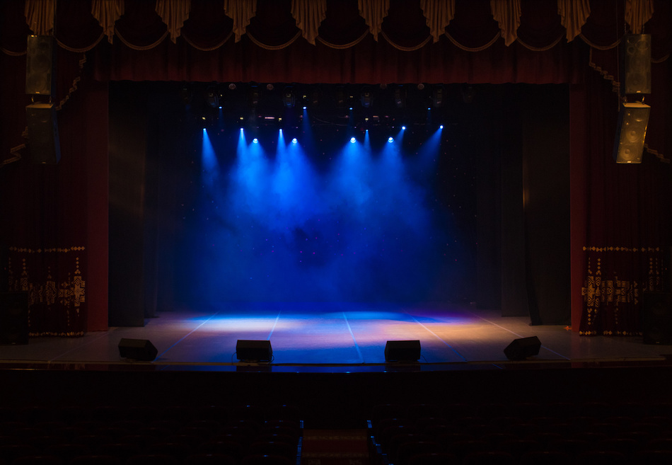 Top Theatres to See a Show in Alexandria, VA