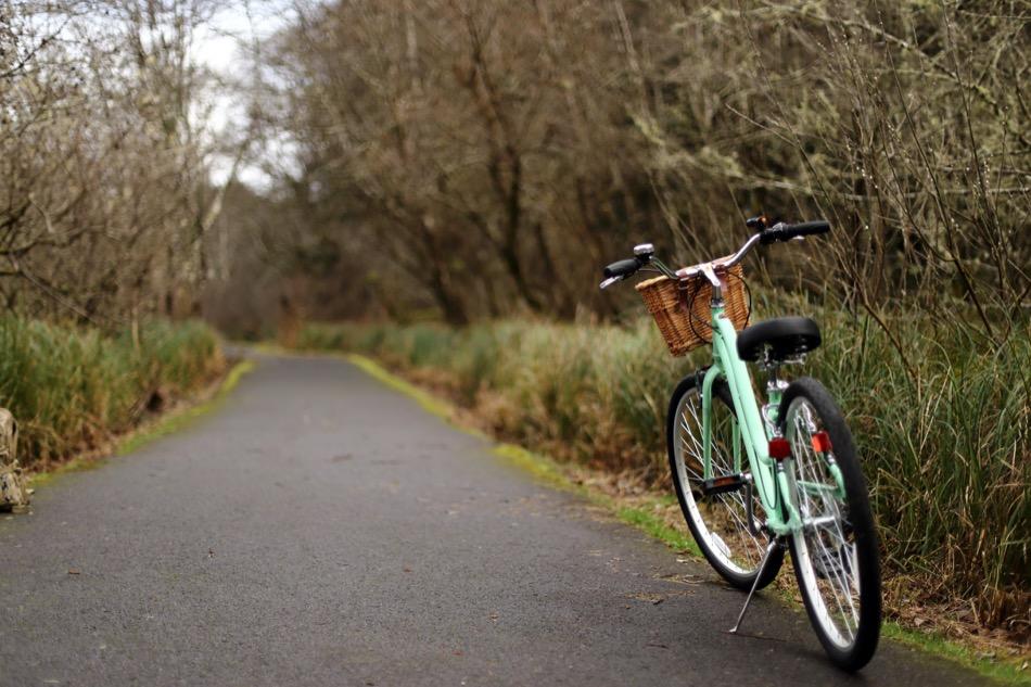 Which Biking Trails In Alexandria Are Best?