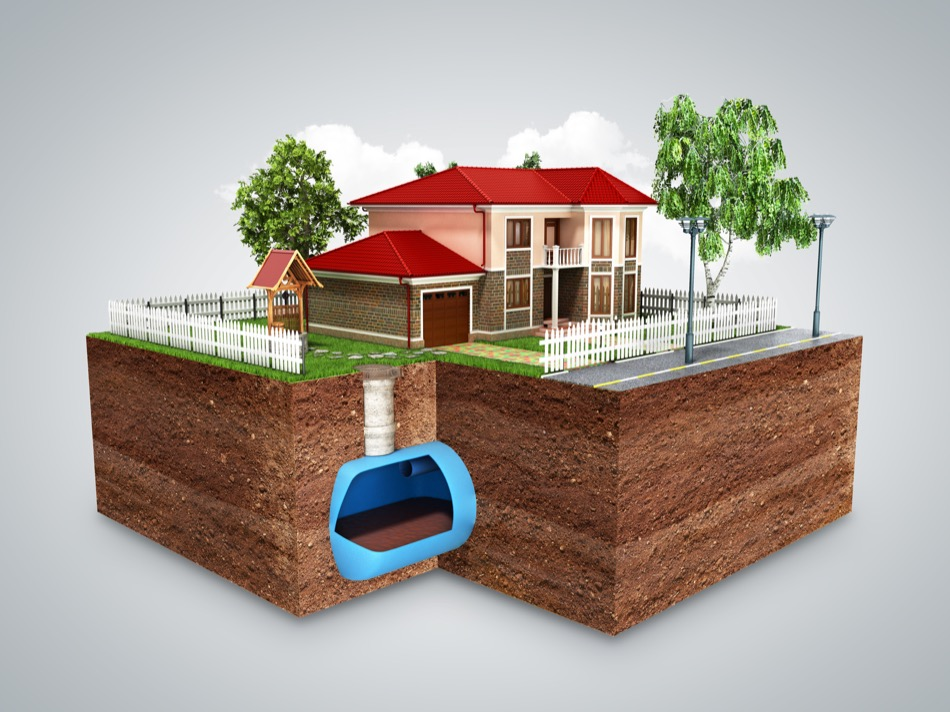 Septic Tank Information for Home Buyers