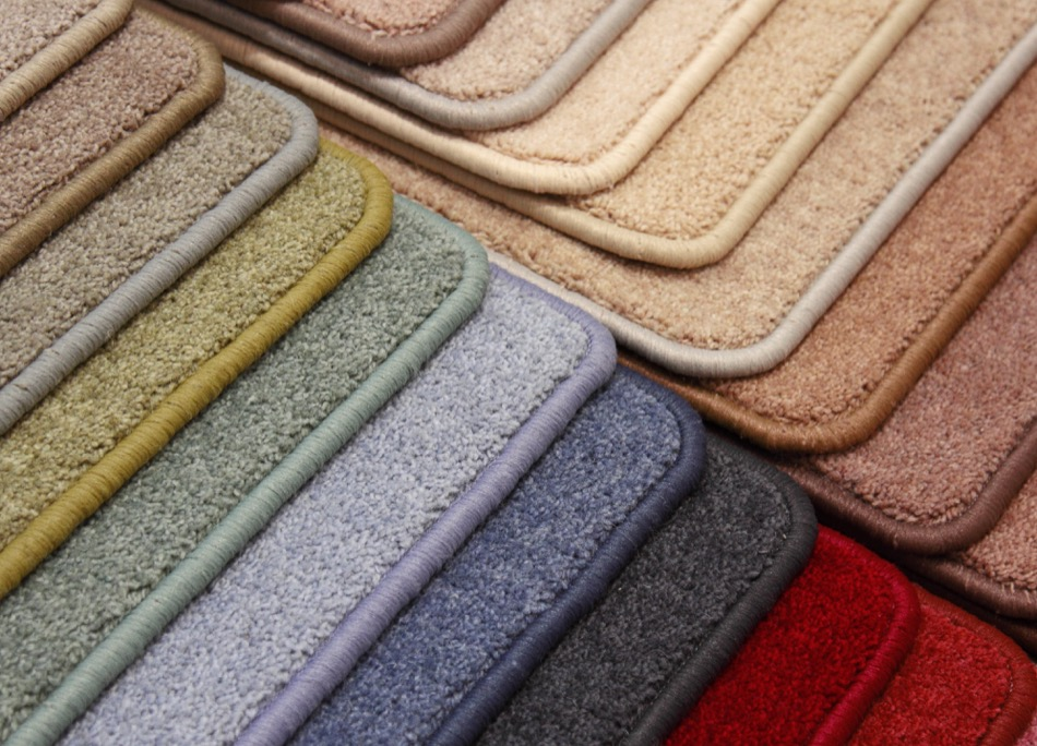 4 Carpet Materials For Your Home