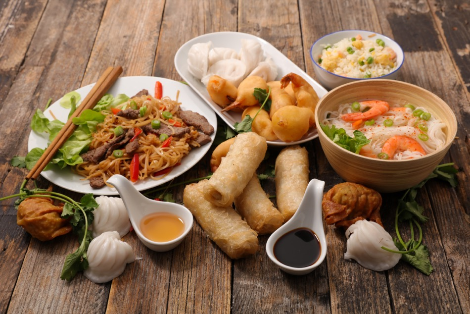 Best Chinese Restaurants Near Alexandria, VA
