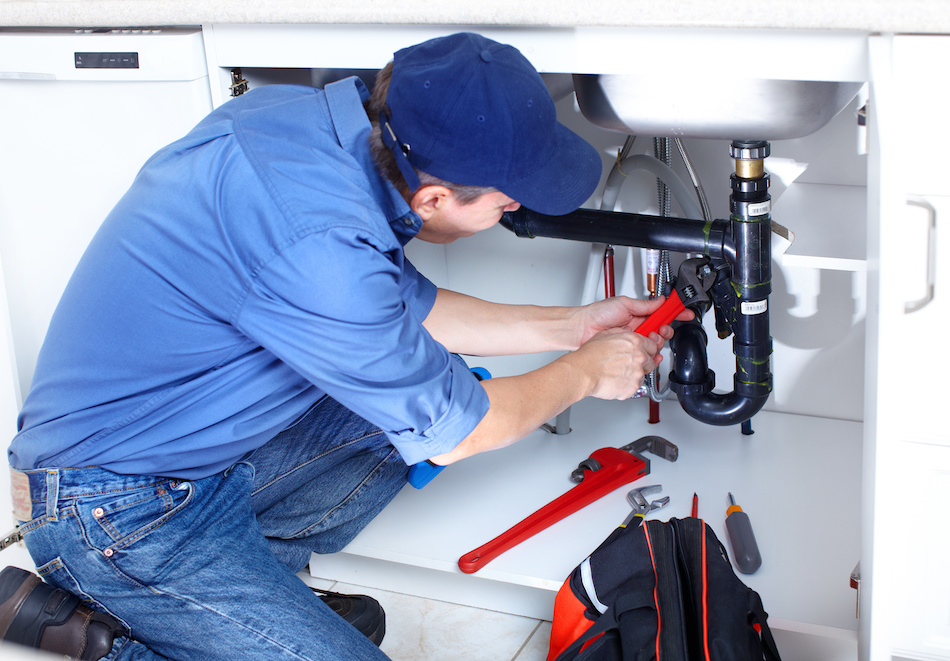 5 Plumbing Issues Homeowners Should Be Aware Of