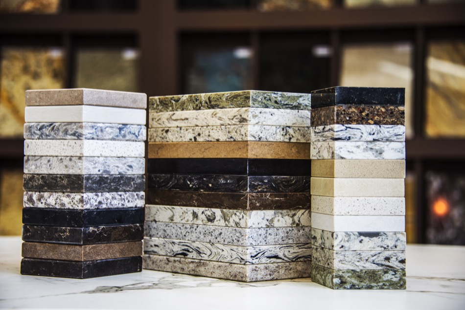 5 Awesome Countertop Materials You Should Know About
