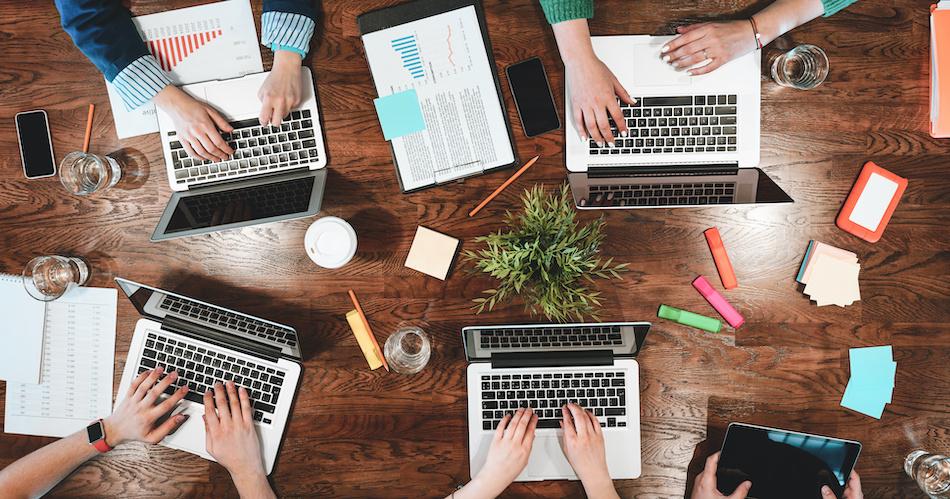 4 of the Best Coworking Spaces in Alexandria Virginia