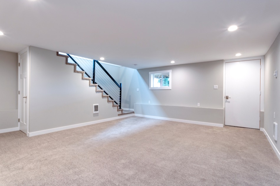Common Types of Basements