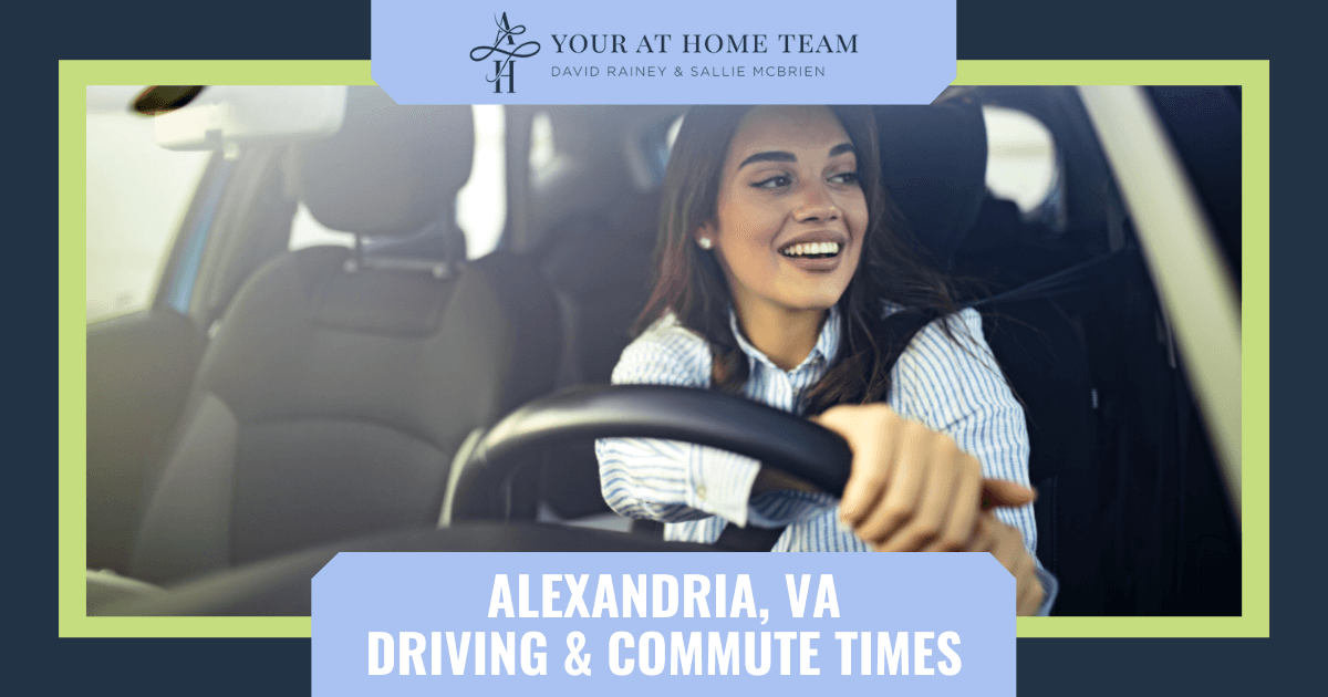 What to Know About Driving in Alexandria