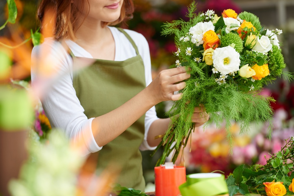 Discover the Top Alexandria, VA Florists