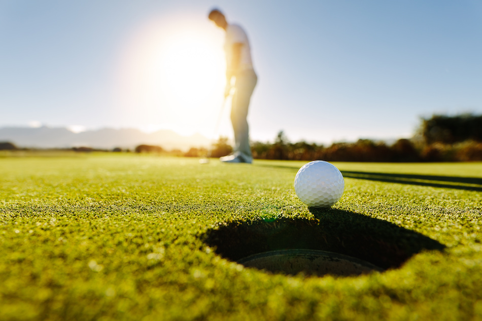 Ready, Set, Fore! Check Out these 4 Golf Courses in Alexandria, Virginia