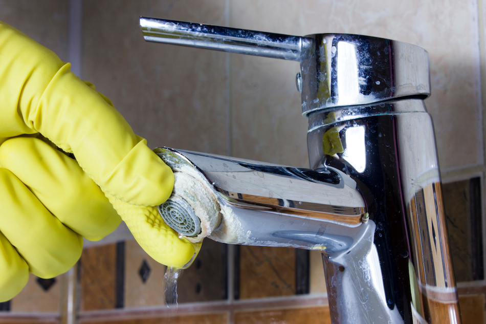 Dealing With Hard Water at Home