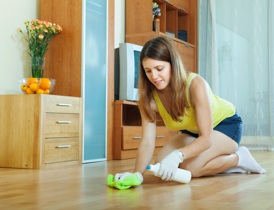 Best Practices for Cleaning Hardwood Floors