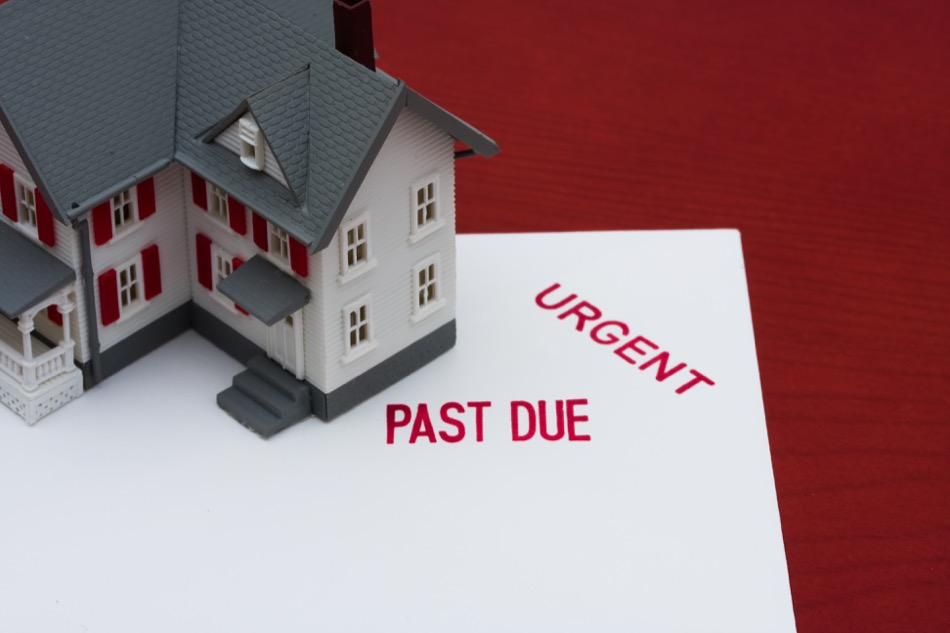 What to Do if You Are Late on Your Mortgage
