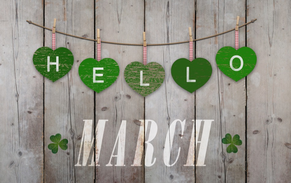 Alexandria, VA March Events to Put On Your Calendar