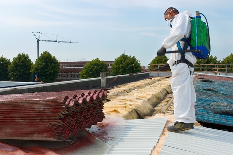 Mitigating Asbestos Risks in Your Home