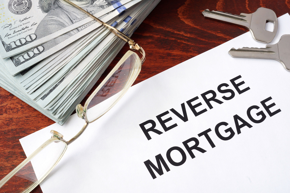 Can People Use a Reverse Mortgage to Buy a Home?