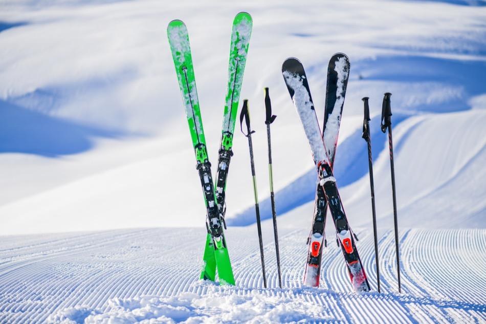 4 Must-See Ski Resorts Near Alexandria, VA
