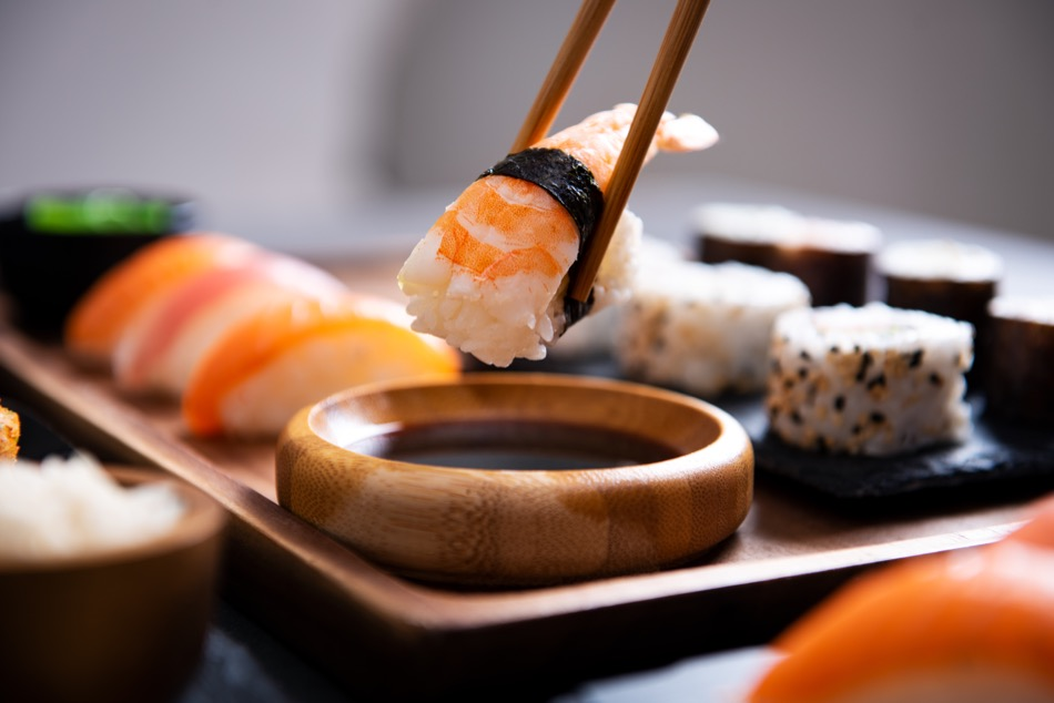 Where to Get the Best Sushi in Alexandria, Virginia