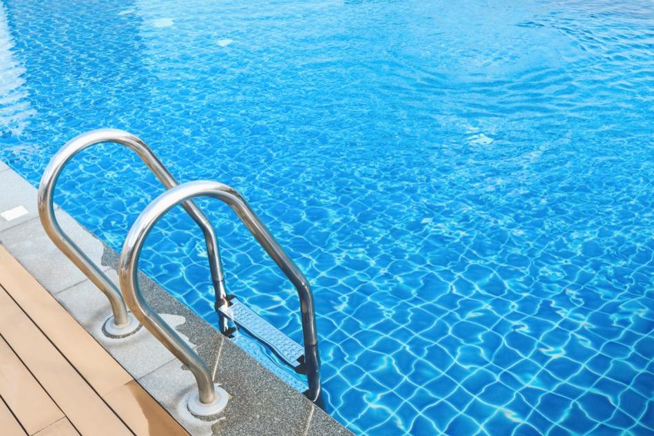 4 Great Pools in Alexandria, VA