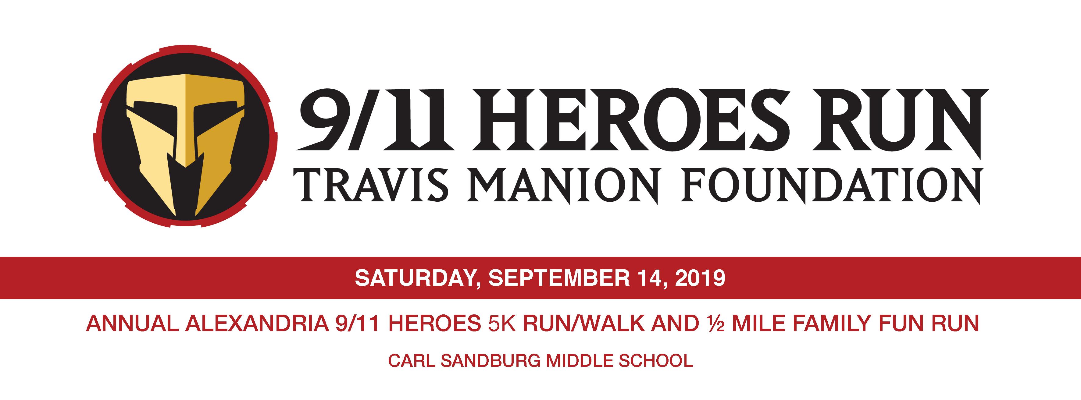 9-11 Heroes Run - Alexandria VA