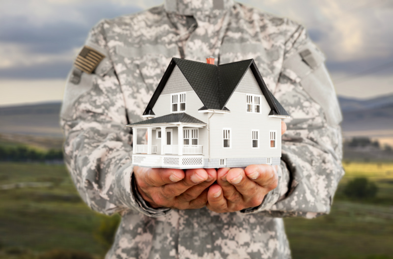 Buying and Renting when in the Military