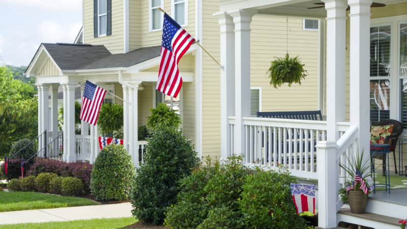 Military Relocation Real Estate & Housing: PCS to Fort Belvoir and