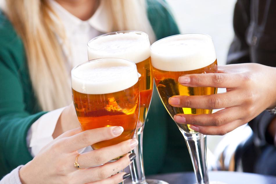 Craft Beer and Microbrews in Alexandria, VA