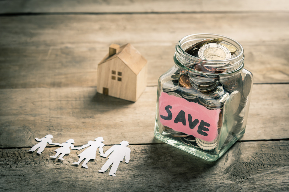 Options for Prospective Home Buyers Saving for a Down Payment