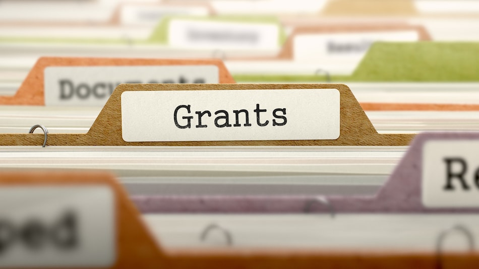 Grant for Home Renovations