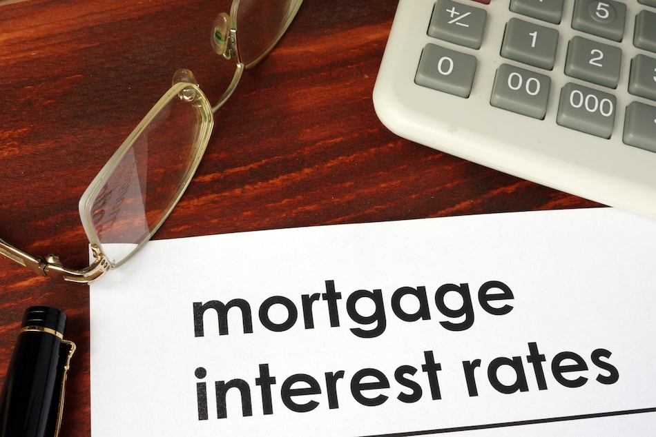 Rising Interest Rates in Real Estate