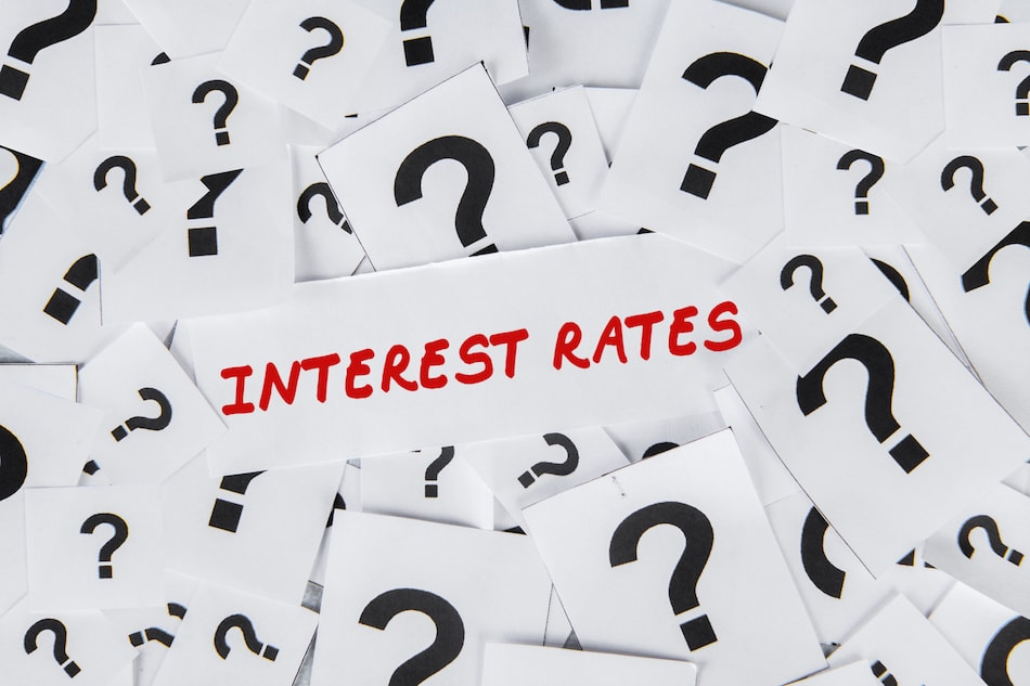 Mortgage Interest Rate Trend Info