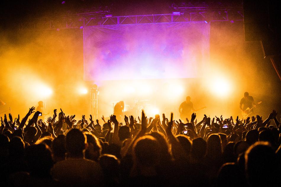 Best Music Venues in Alexandria