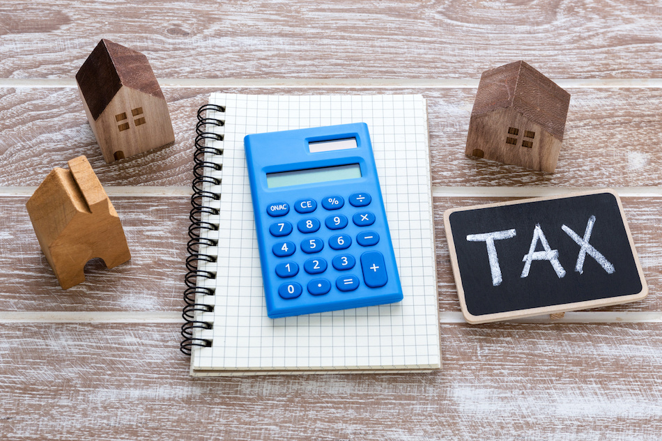 What to Know About Property Taxes