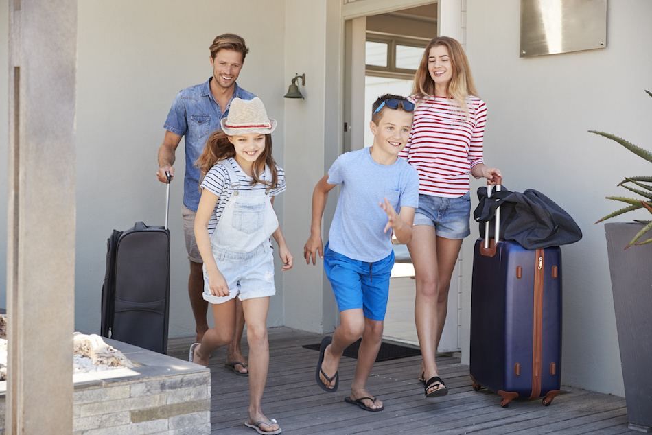 What to Know About Renting Out Your Vacation Home