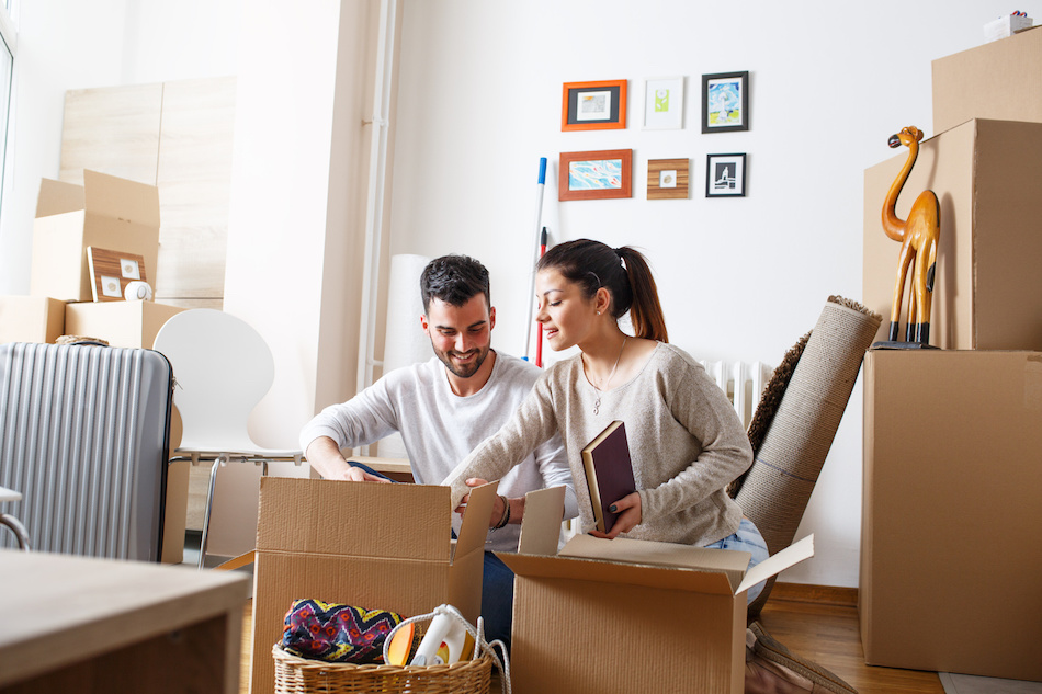 How to Sell and Move at the Same Time