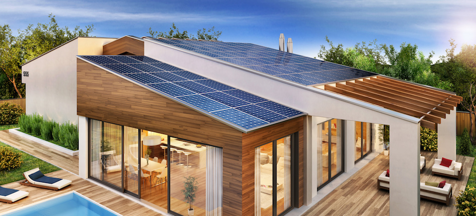 The Pros and Cons of Solar Panels for the Home