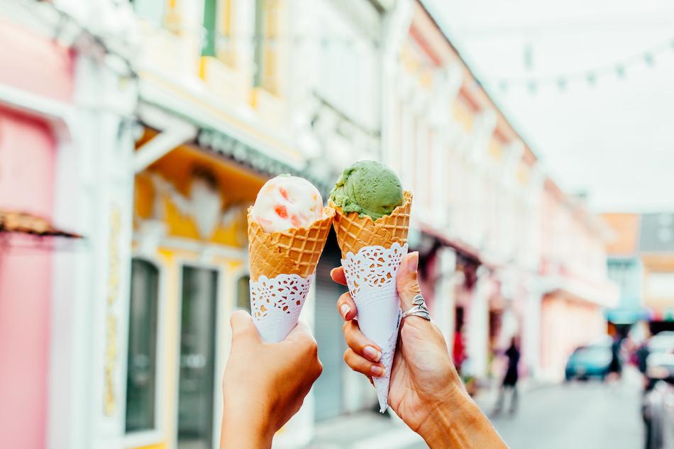 The 3 Best Ice Cream Shops in Alexandria, VA