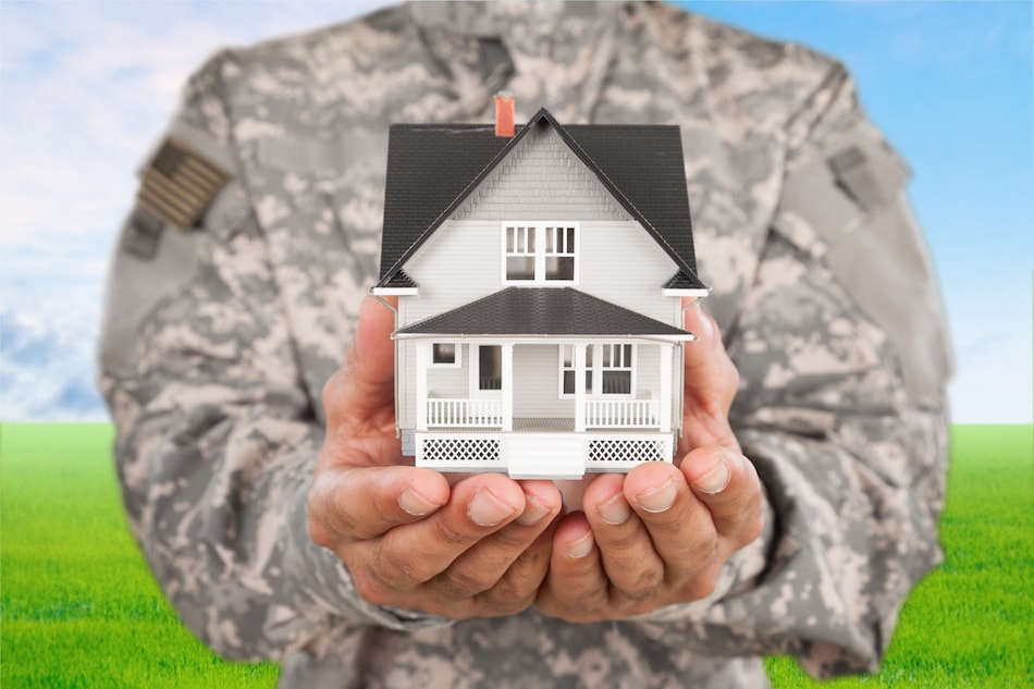 Home Buying Veteran
