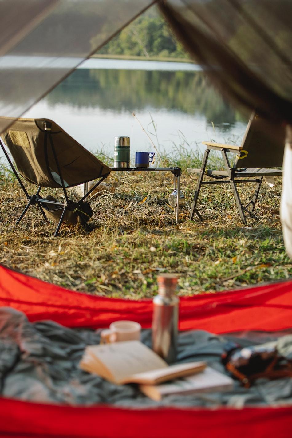 Where to Go Camping Near Alexandria, VA