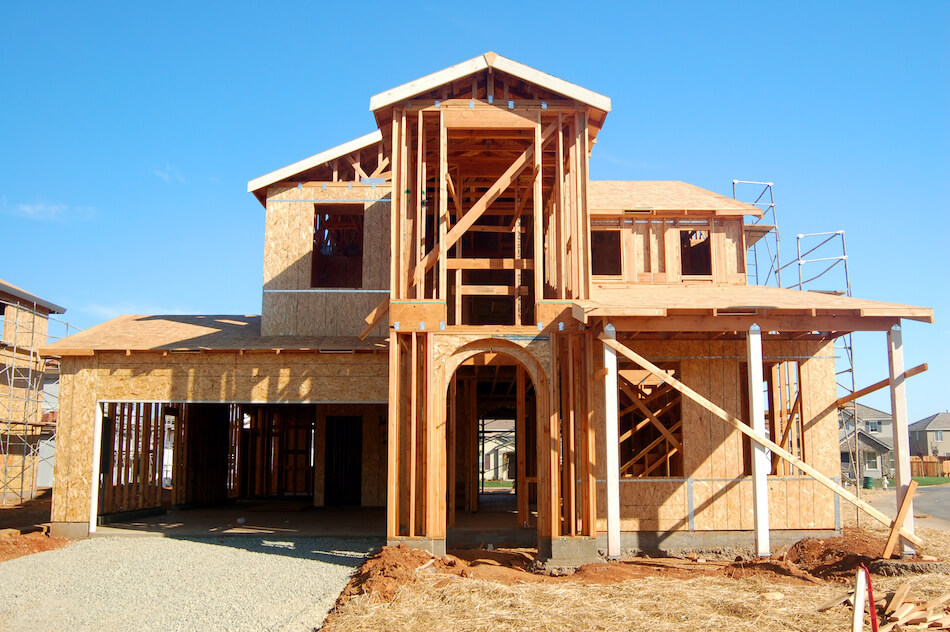 What Are the Types of New Construction Homes?
