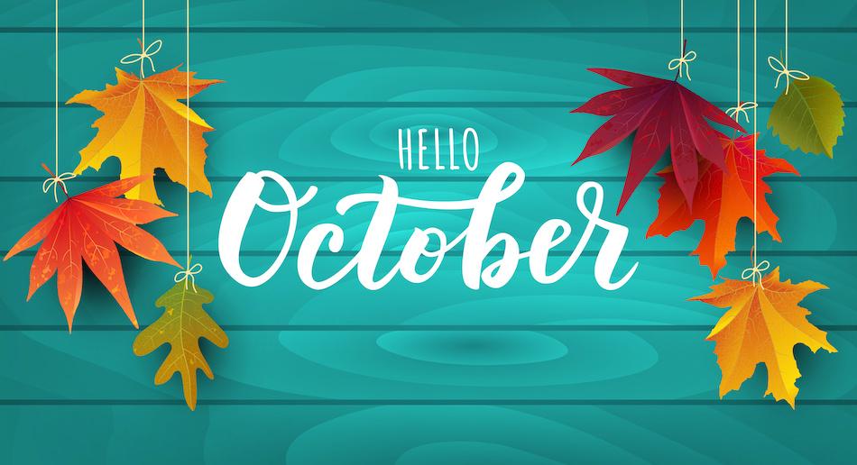 October Events and Festivals in Alexandria, Virginia