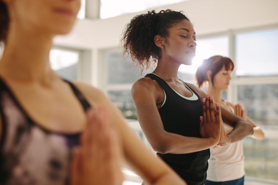 Top Alexandria, VA Yoga Studios