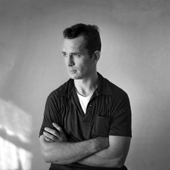 Jack Kerouac - Image Credit: http://en.wikipedia.org/wiki/File:Kerouac_by_Palumbo_2.png