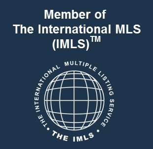 Smoke Rise Agents Team is a member of the International Multiple Listing Service