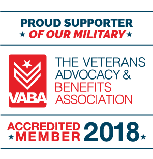 DeeDee Wilson is a member of The Veteran's Advocacy and Benefits Association