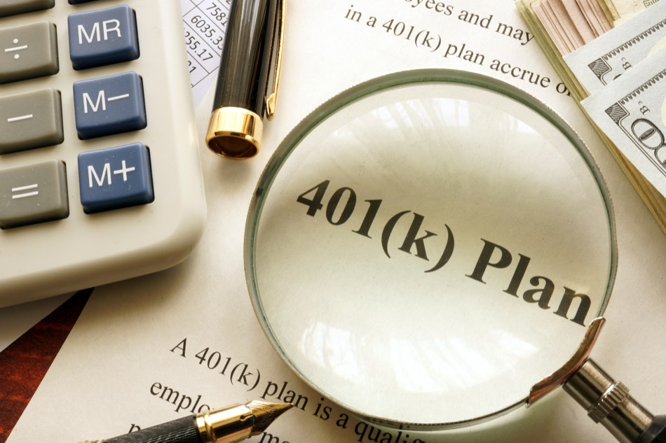 How to Use Your 401k to Make A Down Payment On A Home