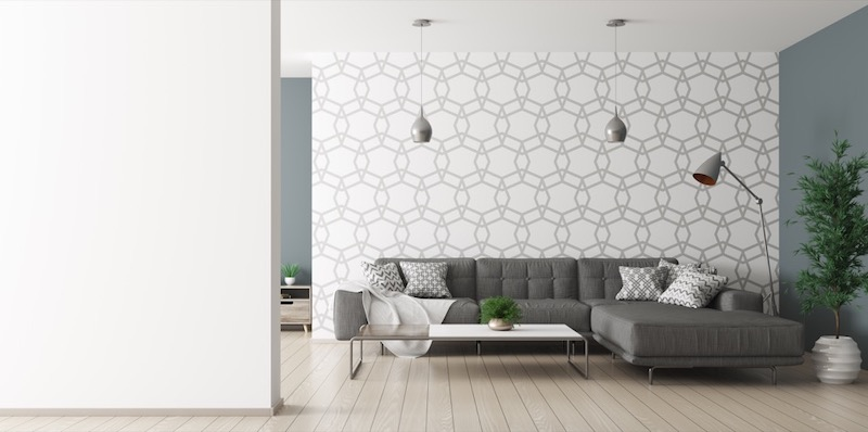 Making Sure Wallpaper Looks Great