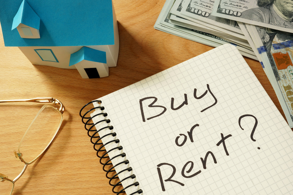 Deciding Whether to Rent or Buy a Home