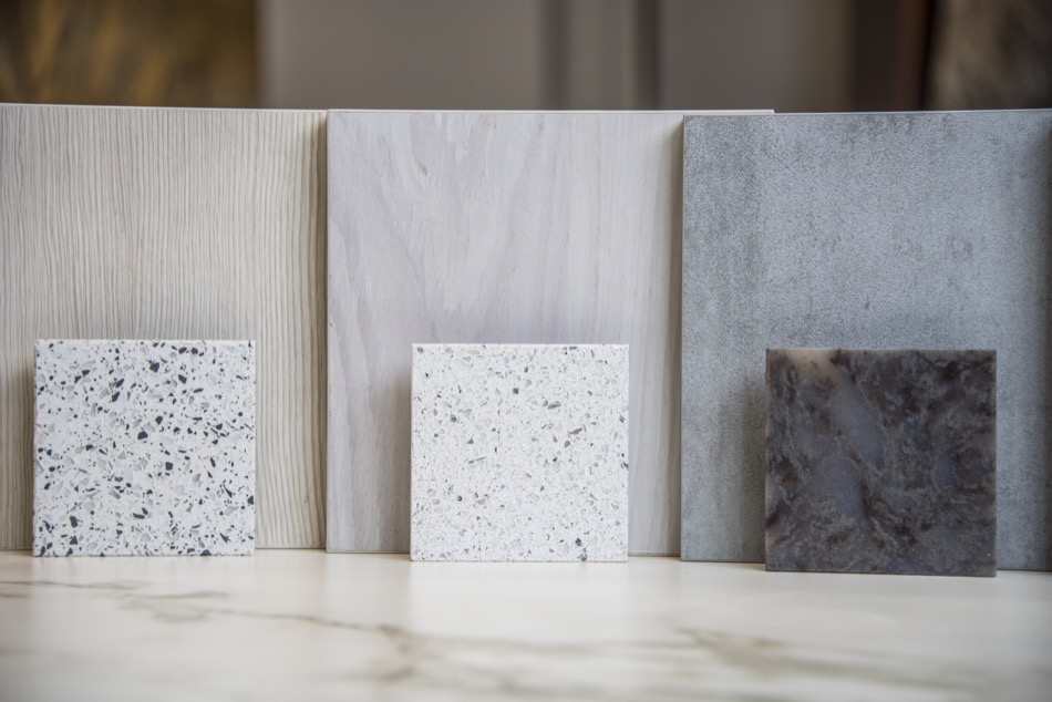 Choosing the Best Countertop Material for Your Home