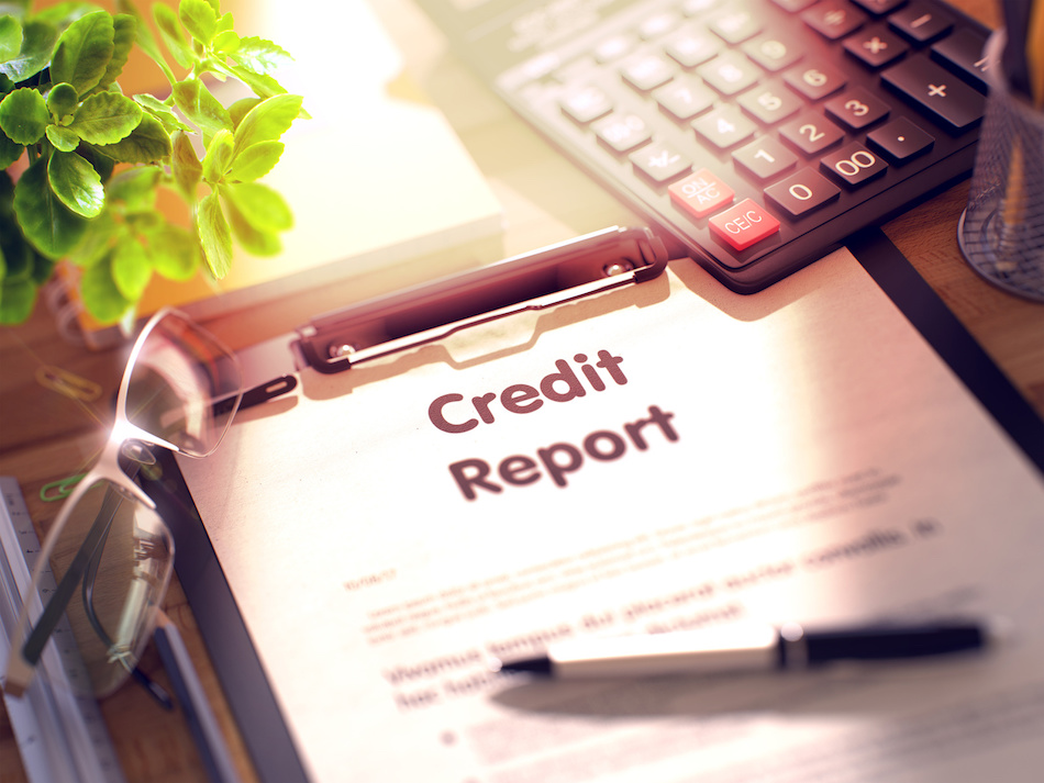 How Your Credit Score Affects the Terms of Your Home Loan