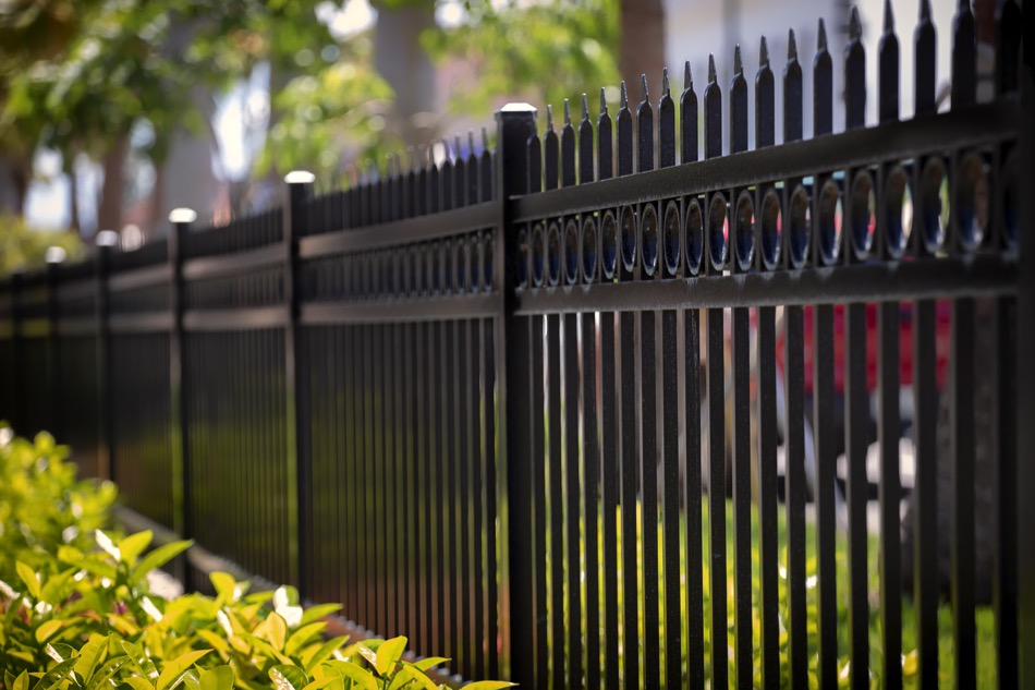 Different Fencing Options for Your Yard