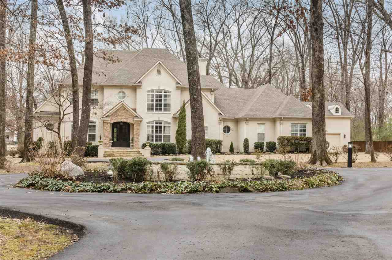 Germantown Luxury Homes